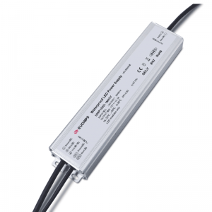 150W 12VDC Ultra-thin Waterproof DALI CV Driver