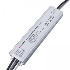 75W 12VDC Ultra-thin Waterproof DALI CV Driver
