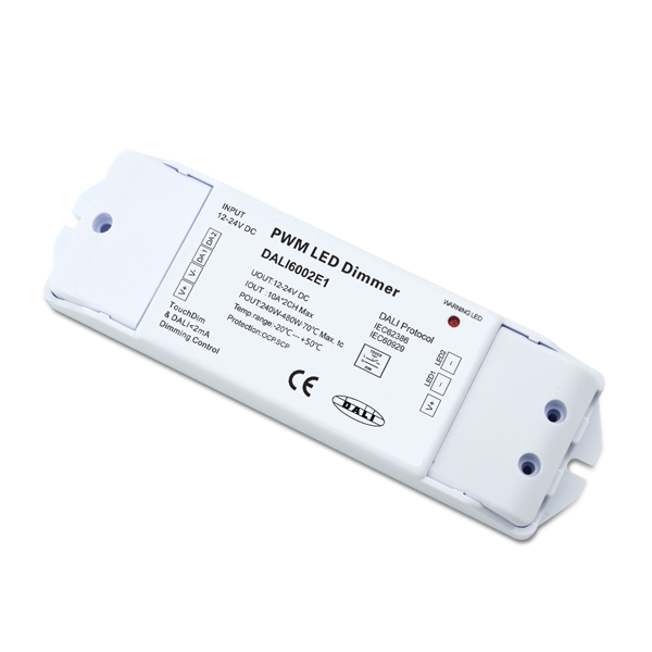 OEM/ODM Factory LED Controller China -