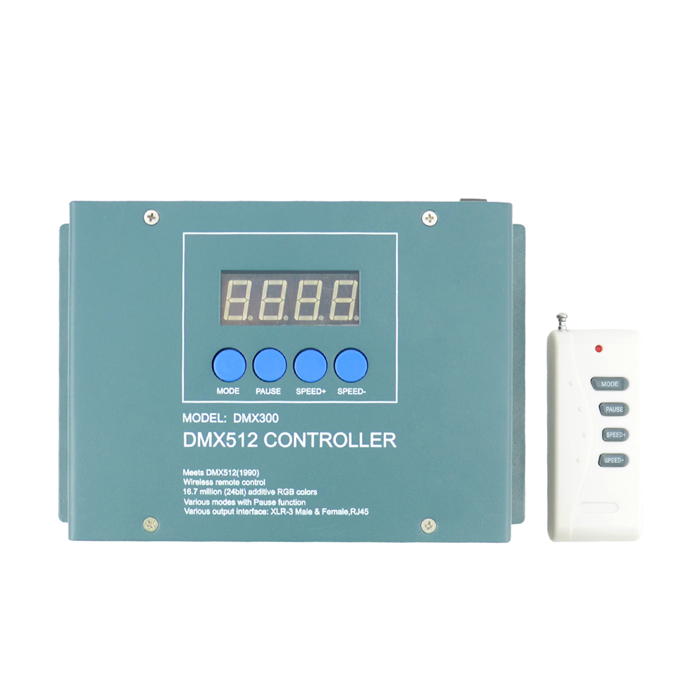 Hot sale Cv Dimming Driver 6ax3ch -