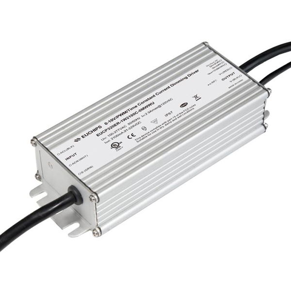 Factory Price Led Driver 12v 2 Amp - 320W Constant Current Waterproof LED Driver – Euchips
