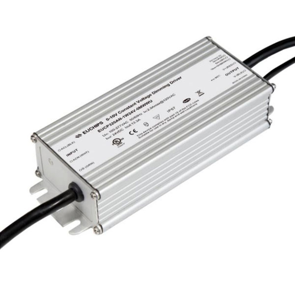 Renewable Design for Ip67 Led Driver -