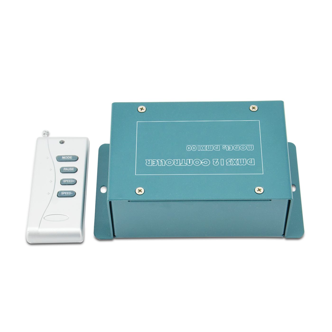 China Cheap price Dali Dimmable Led Driver 24v - Stand Alone 512ch XLR-3/RJ45 DMX Master Controller DMX100 – Euchips