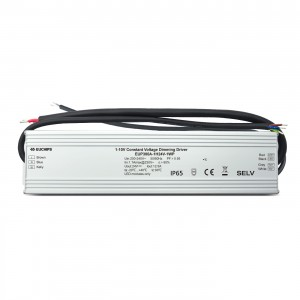 300w 0-10v constant voltage dimmable driver EUP300A-1H24V-0WP