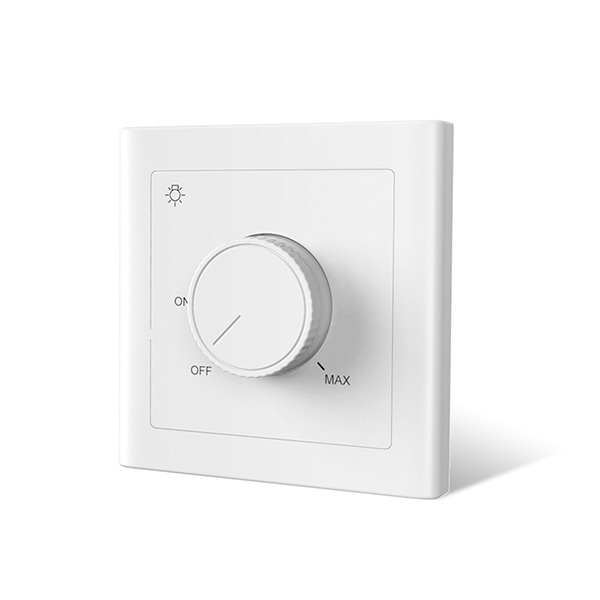 One of Hottest for Led Dali Dimming Driver – 1-10V Dimmer Walldim103E1 – Euchips