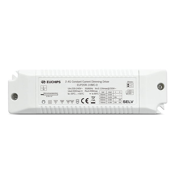China New Product 350w Cv Triac Dimmer -
