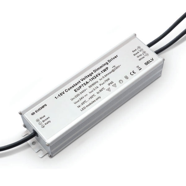 Free sample for Waterproof Led Amplifiers -