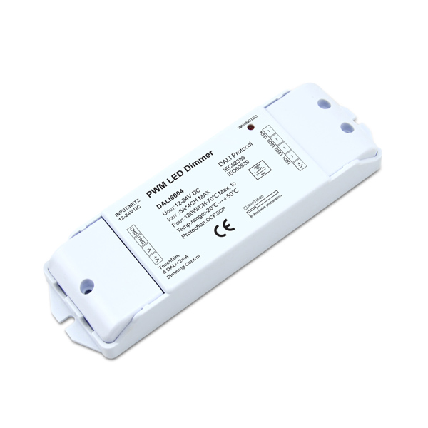 China New Product 0-10v Pwm Dimmer Cv Dc12v 40w -