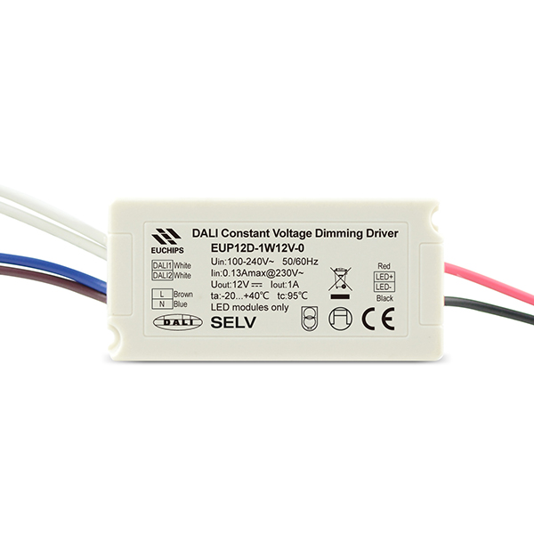 Good quality Dali 12vdc Dimmer Driver -