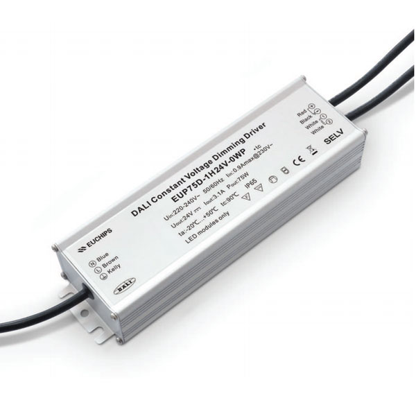 Reliable Supplier Dali Dimming Street Light Led Driver -