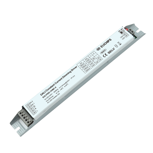 ODM Factory Single Color Led Dali Driver -