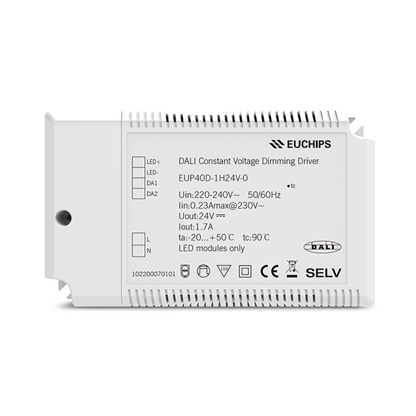 Reliable Supplier 72w Dali Cv Driver -