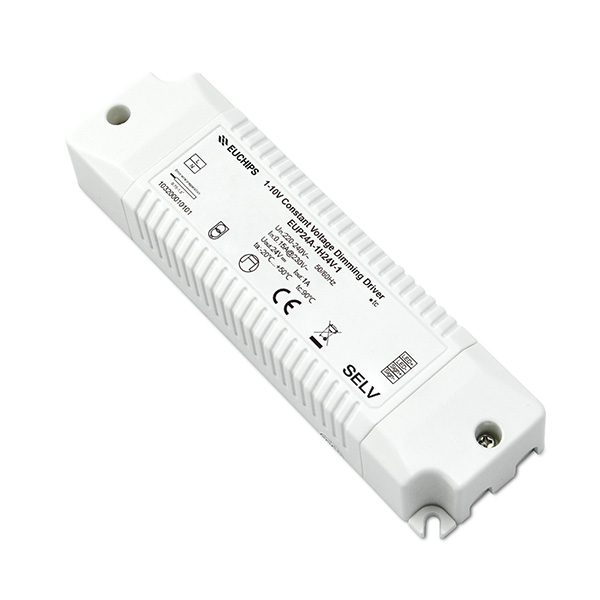 High Quality Ideal Home Range – 24W 1A*1ch 1-10V CV Driver – Euchips