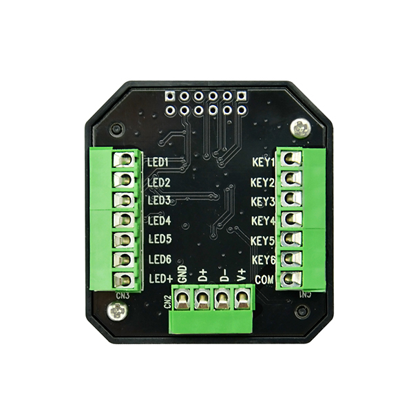 Programmable Contact Access Module