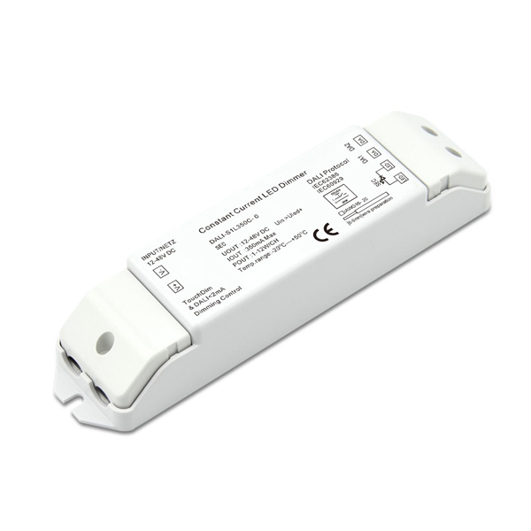 China Supplier Dimming Led Highbay Light - 3-36W 350mA*1ch TouchDIM CC DALI Decoder – Euchips