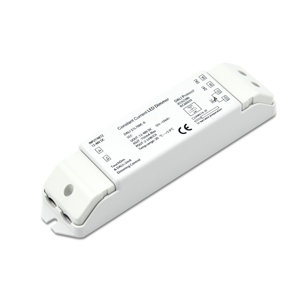 Popular Design for 450ma Led Driver Dali -