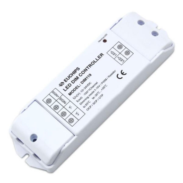 Low MOQ for Dali Led Driver 12v -