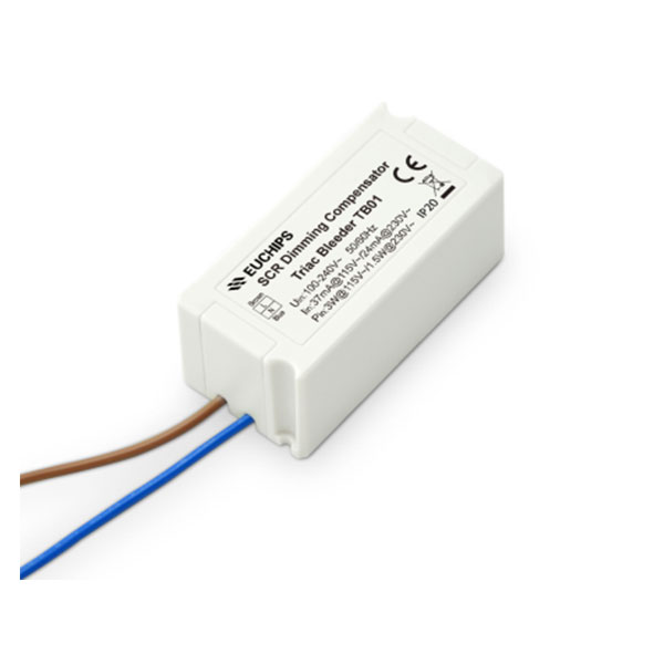 Leading Manufacturer for Constant Voltage Dali Dimming Driver - 100-240VAC SCR Dimming Compensator – Euchips Featured Image