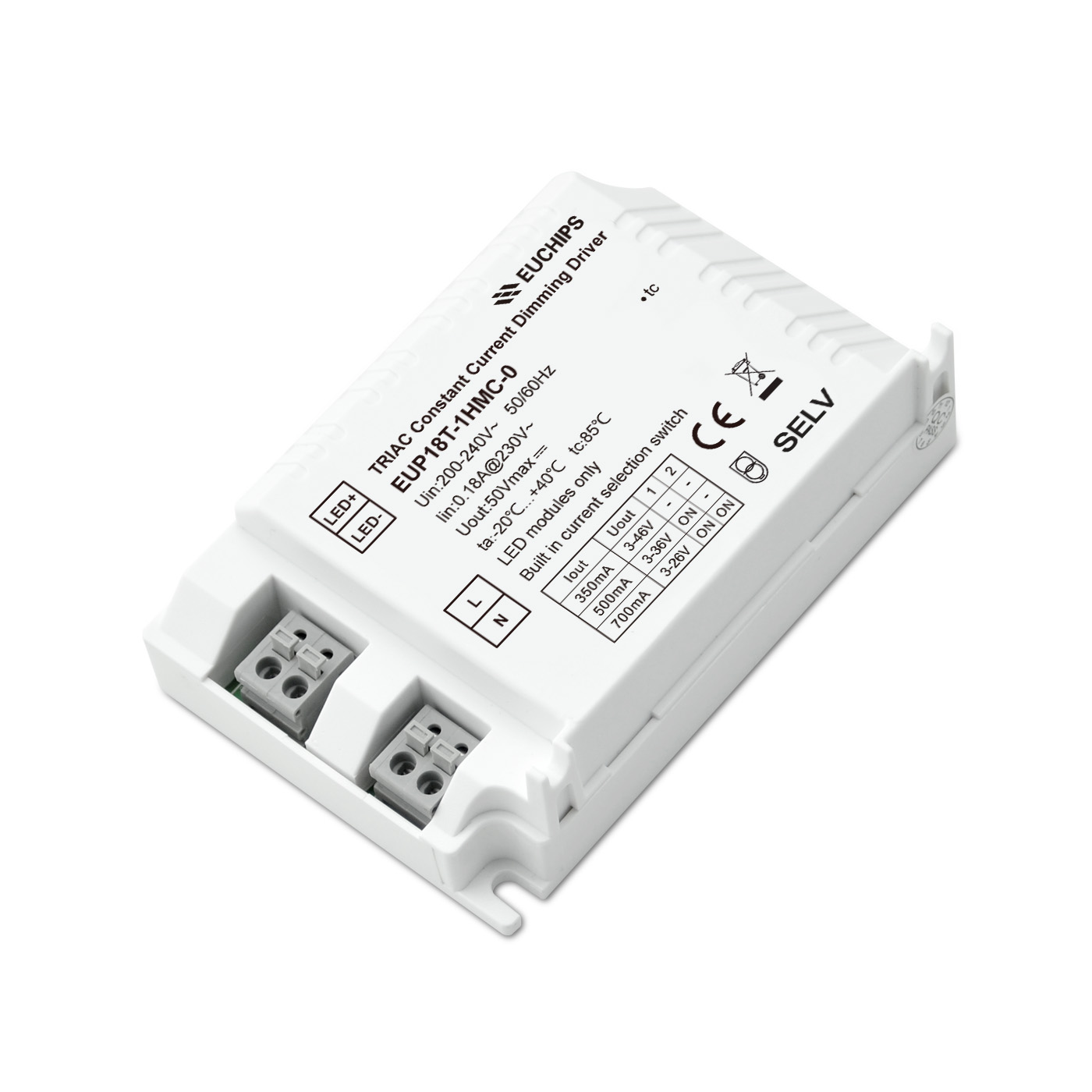 Renewable Design for Cv Led Power Supply -