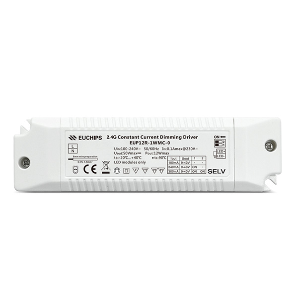 Professional Factory for 20w Triac Dimmable Led Driver -
