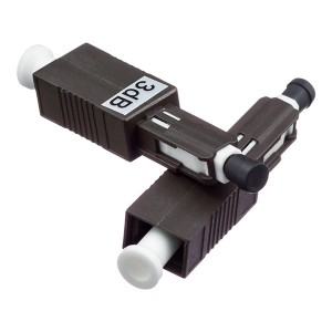 MU UPC Female to Male Attenuator