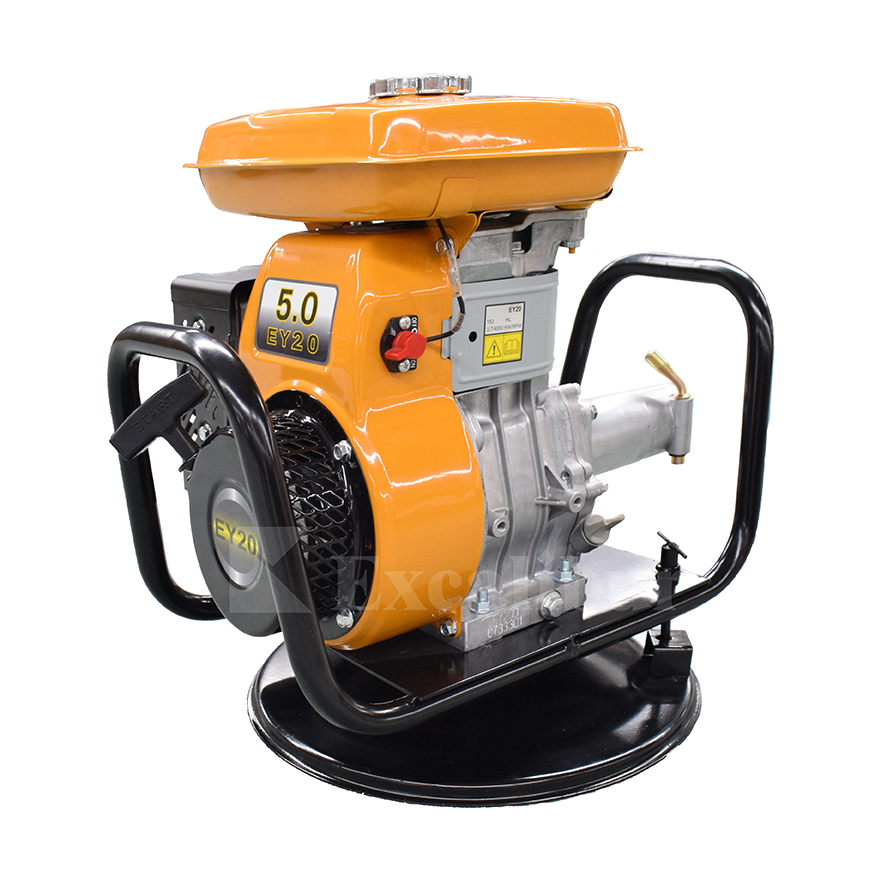 Concrete Vibrator with Robin EY20 Gasoline Engine 38mmx6M 45mmx6M