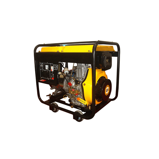 China Gold Supplier for Diesel Generator Sets Welder -