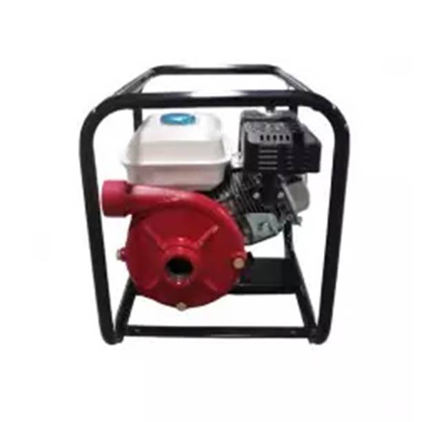 High Pressure Cast Iron Gasoline Water Pump 2/3/4 Inch