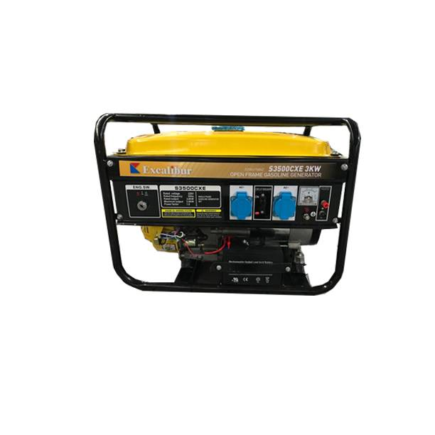 Factory Supply Horizontal Concrete Saw -