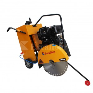 Floor Saw Road Cutter Concrete Cutter Iron Water Tank 400-500MM Blade