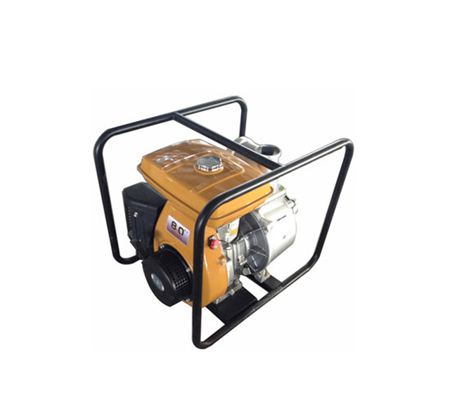 Factory For 3.3kva Open Frame Diesel Generator -