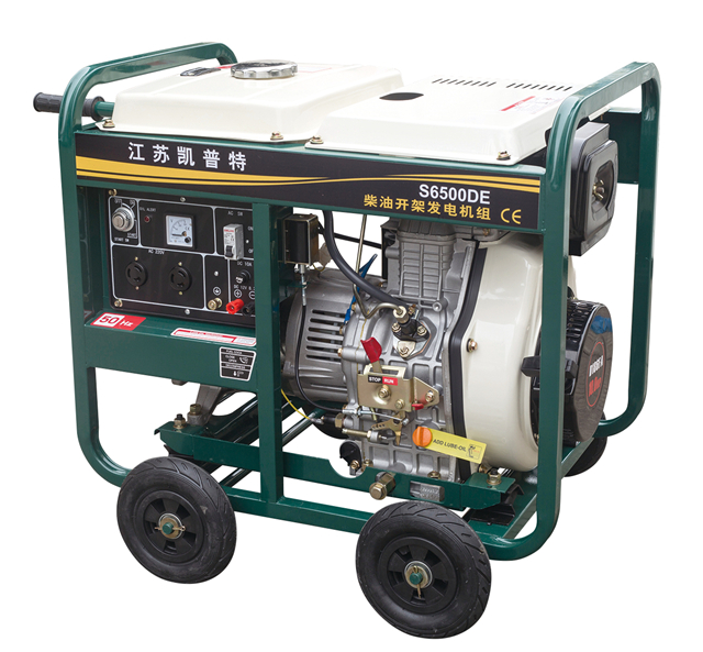 Renewable Design for 7hp Diesel Engine -