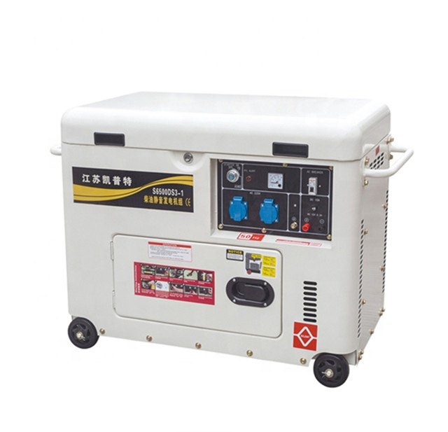 Reliable Supplier Land High Pressure Washer -