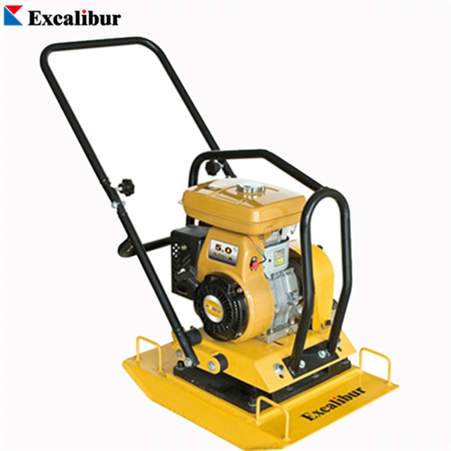 Factory wholesale Vibratory Surface Finishing Screed -