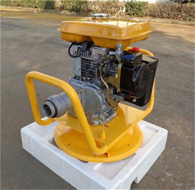 Renewable Design for Clear Water Diesel Pump -