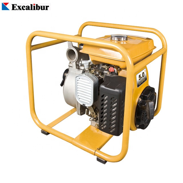 Best-Selling Deep Well Water Pump -