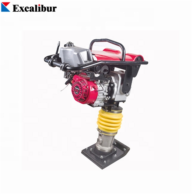 Well-designed 7hp Gasoline Engine -