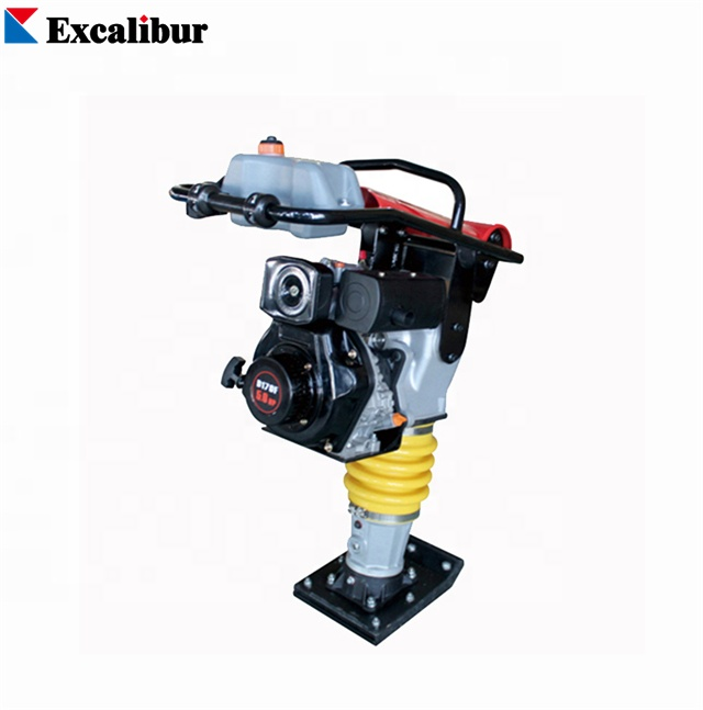 High Quality Road Construction Tool Power Trowel -