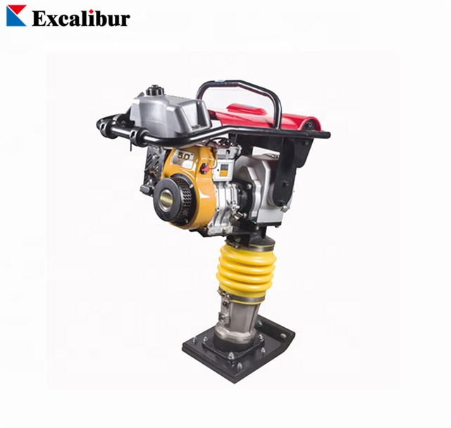 2017 Latest Design6.6hp Engine -