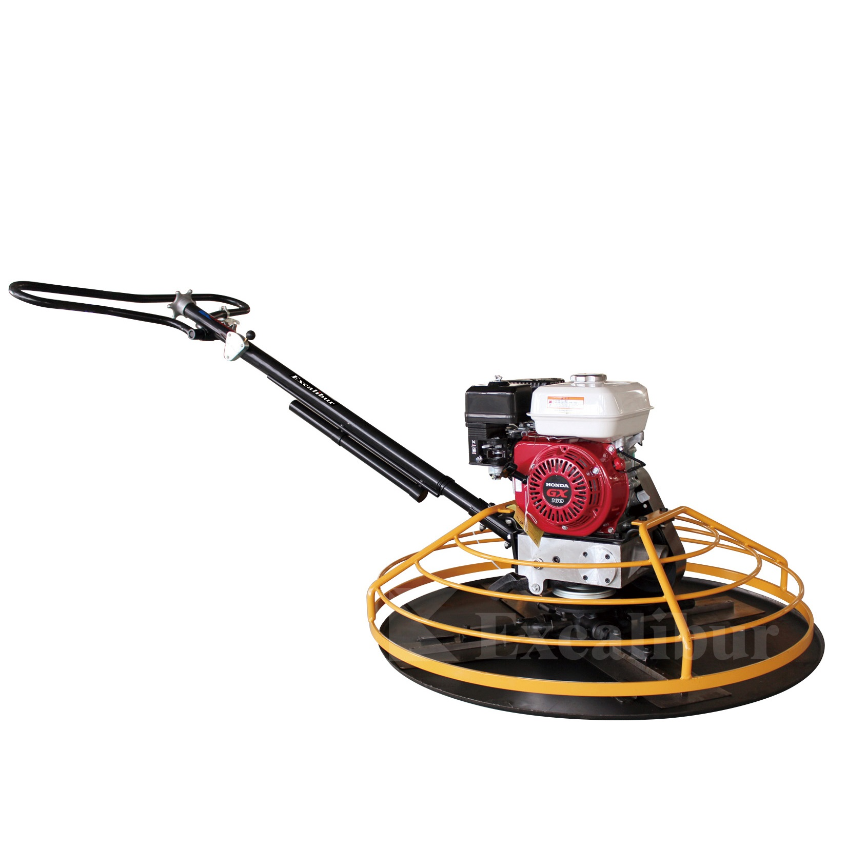 Concrete Power Trowel 100CM Helicopter Trowel powered by Honda GX160 gasoline engine
