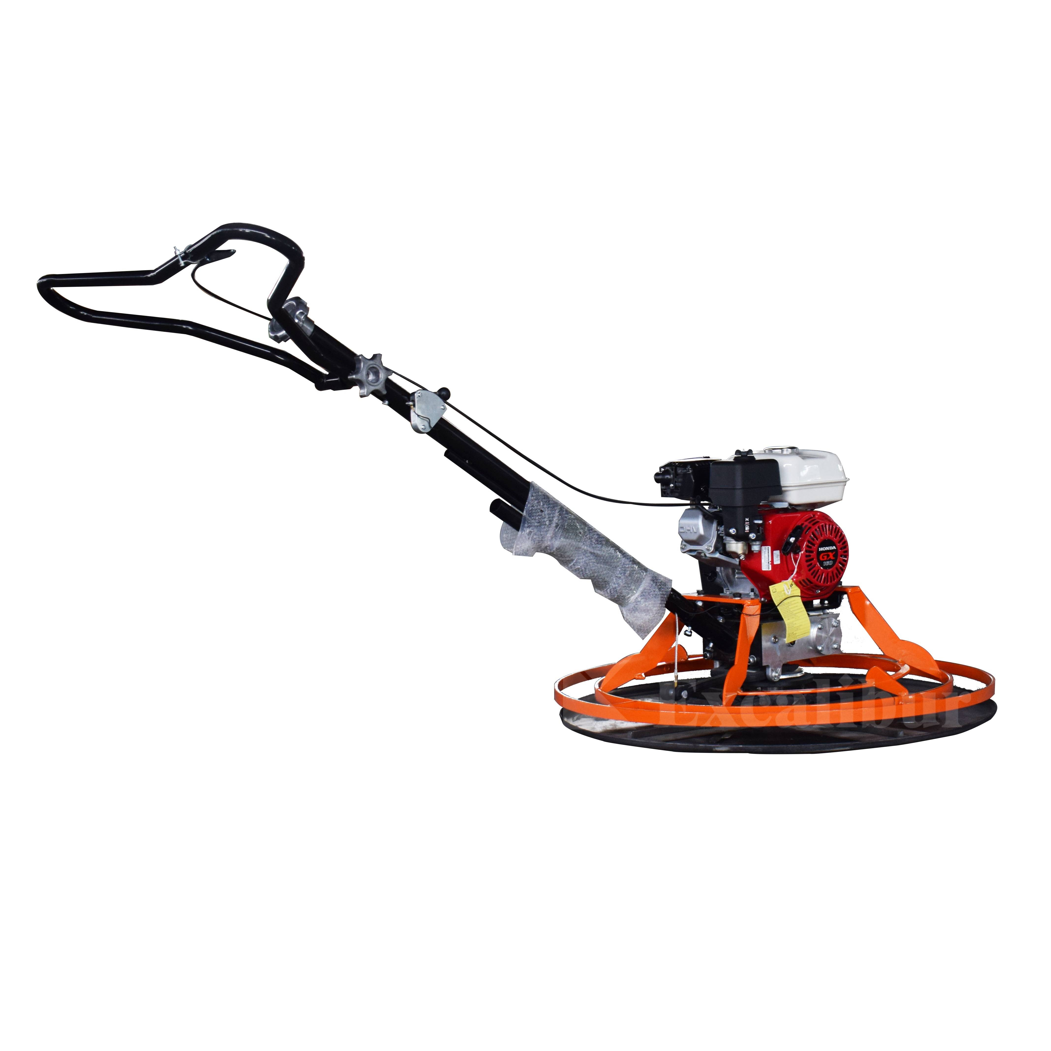 1meter Concrete Finishing Machiner Power Trowel With Honda Engine ST-100/ST-36A