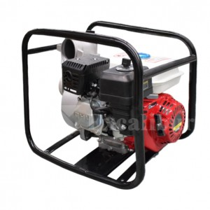 Manufactur standard Loncin Plate Compactor -