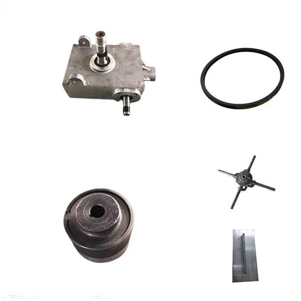 Click For More Power Trowel Spare Parts