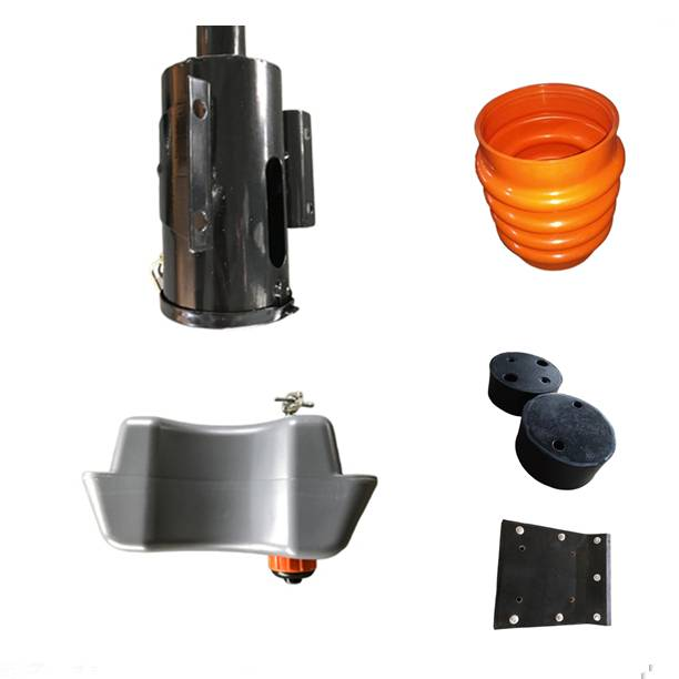 Click For More Tamper Rammer Spare Parts