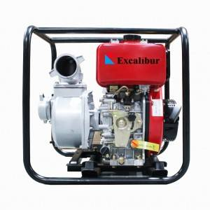 2″ 3″4″Diesel Clear Water Pump for Agriculture