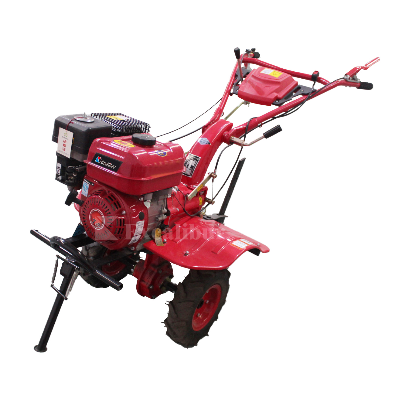 Excalibur Tiller Cultivator Mini Rotary Cultivator Tillers And Cultivators For Sales