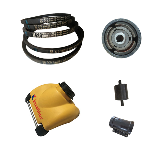 Click For More Plate Compactor Spare Parts