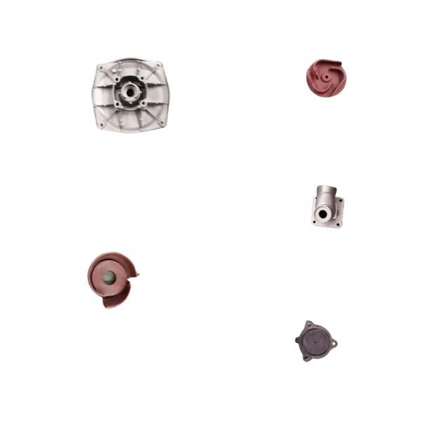 Click For More Water Pump Spare Parts