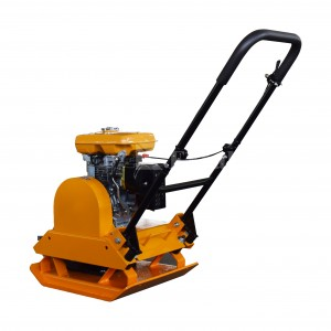 Vibratory Plate Forward Type Plate Compactor SC-90 with EY20 Engine 5HP