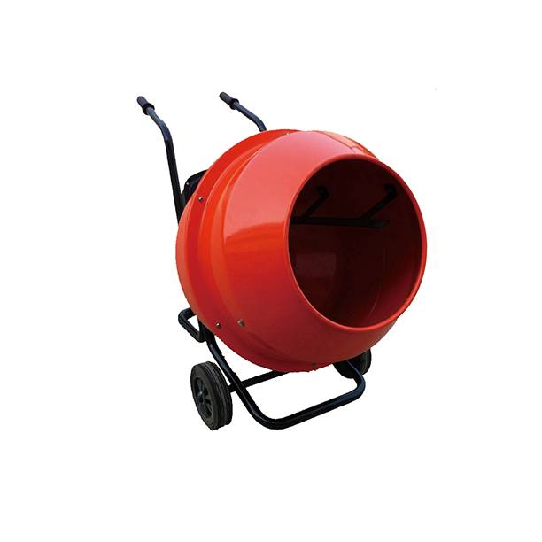 Small Concrete Mixer 100L 120L 160L 180L 200L with electric motor 50HZ 60HZ